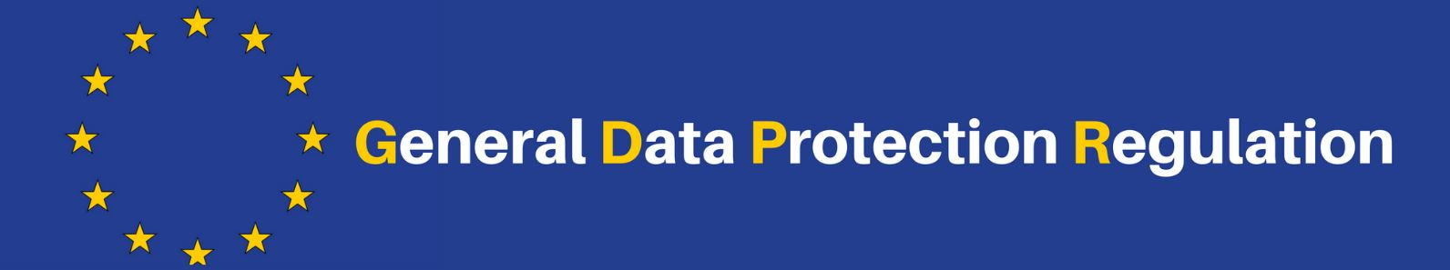The General Data Protection Regulation (GDPR) comes into force on 25 May 2018